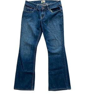 BKE Culture Jeans Bootcut Size 31 X 31.5